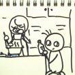 TOYz BAR☆ミニ四駆、ターミナルを酢でぴかぴかクリーンナップ