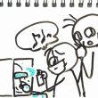 TOYz BAR☆ミニ四駆、小学4年生、スプレー塗装に初挑戦。