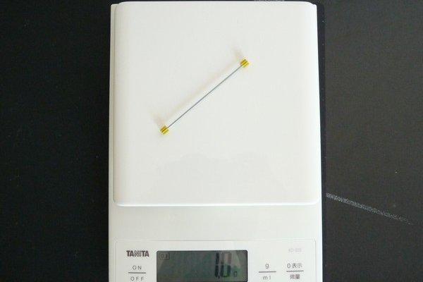 TOYz BAR☆ミニ四駆・プロペラシャフト重量