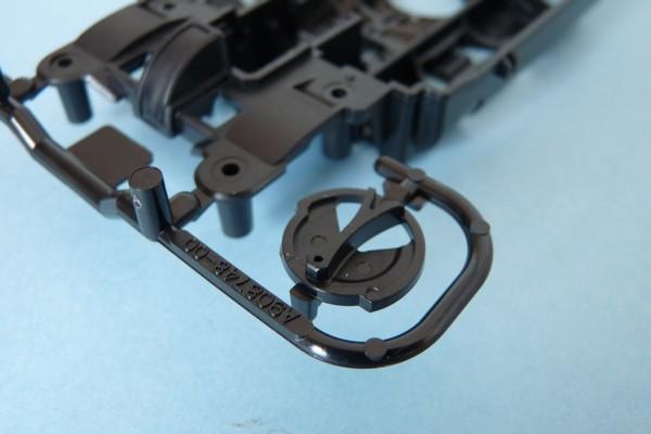 TOYz BAR☆ミニ四駆・標準でMS軽量センターシャーシ採用アストロスター開封の儀