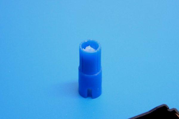 TOYz BAR☆ミニ四駆GUP 15383 ミニ四駆 Fグリス (フッ素樹脂配合)。開けたらグリスがたくさん出てきた…。