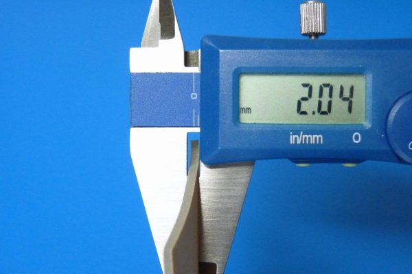 TOYz BAR☆ミニ四駆GUP 15441 ブレーキスポンジセット。灰色ブレーキスポンジ。厚み測定。