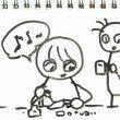 TOYz BAR☆小学2年生、プラモデル組み立てにチャレンジ。
