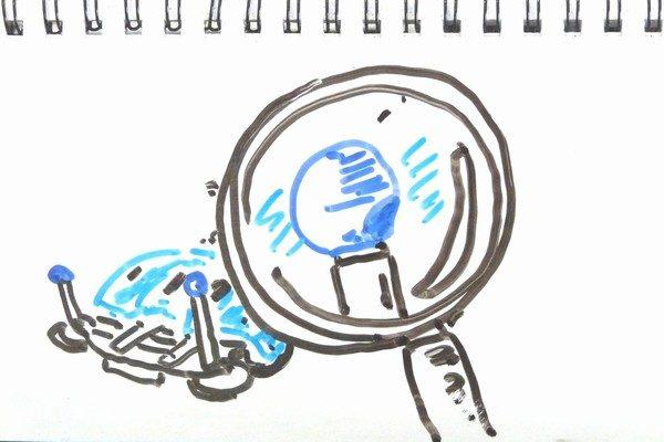 TOYz BAR☆ミニ四駆、走行後状態観察と考察。