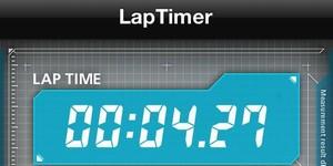 TOYz BAR☆ミニ四駆、SiSO家走行会。タイムはiPhoneで計測。