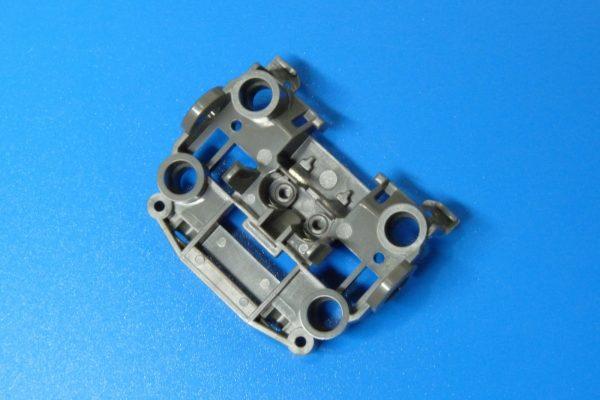 TOYz BAR☆ミニ四駆GUP 15382 5mm樹脂ベアリング 取り付け位置。