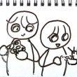 TOYz BAR☆ダイソーのハンドスピナー。