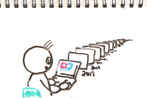 TOYz BAR☆タミヤ公式サイトのリニューアル。最古ミニ四駆製品情報は1986年5月。