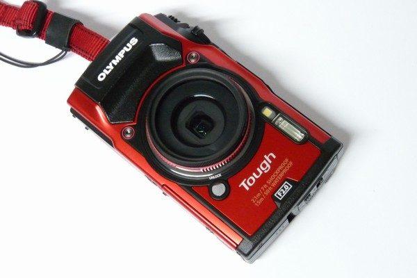 TOYz BAR☆深度合成機能付きデジカメでミニ四駆撮影。OLYMPUS TG-5。