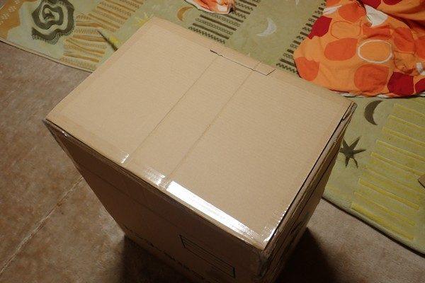 TOYz BAR☆タカラトミー リニアライナーL0 修理。送付のためにダンボール梱包。