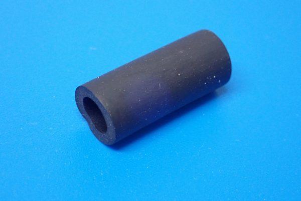 TOYz BAR☆ミニ四駆GUP 15391 大径スタビヘッドセット(11mm, 15mm)。ゴムチューブ詳細写真。
